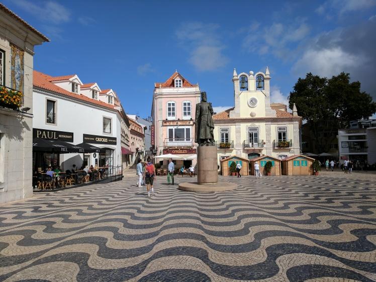 Downtown Cascias